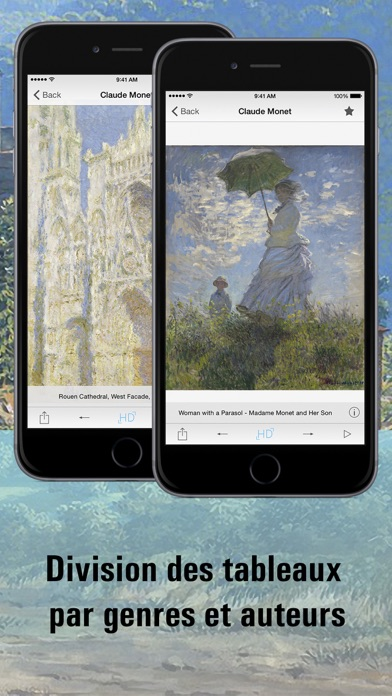 download National Gallery of Art HD apps 0