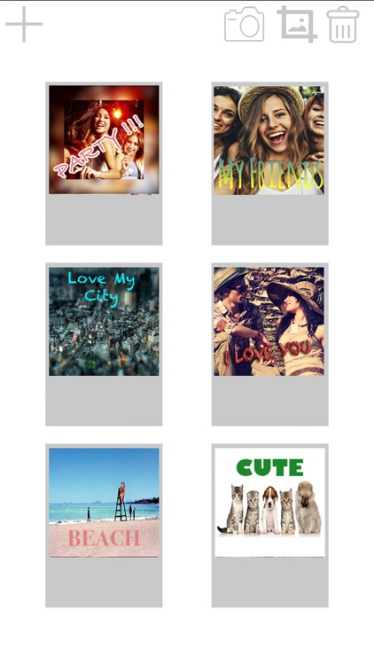 Write on photos - add text on your pictures screenshot-4
