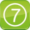 7 Minute Workout - High Intensity Interval Training Challenge. - iPhoneアプリ