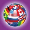 Sprachführer - über 30 Sprachen - iPadアプリ