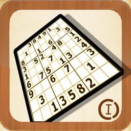 Sudoku:Intermediate Puzzle