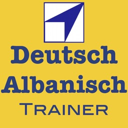 Vocabulary Trainer: Deutsch - Albanisch