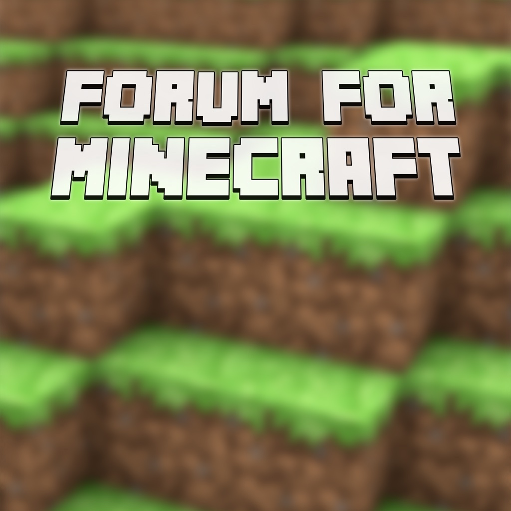 Forum for Minecraft - Mods, Servers, Mods and More