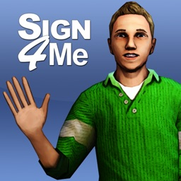Sign 4 Me - A Signed English Translator