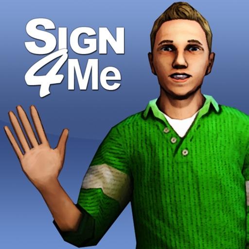 Sign 4 Me - A Signed English Translator