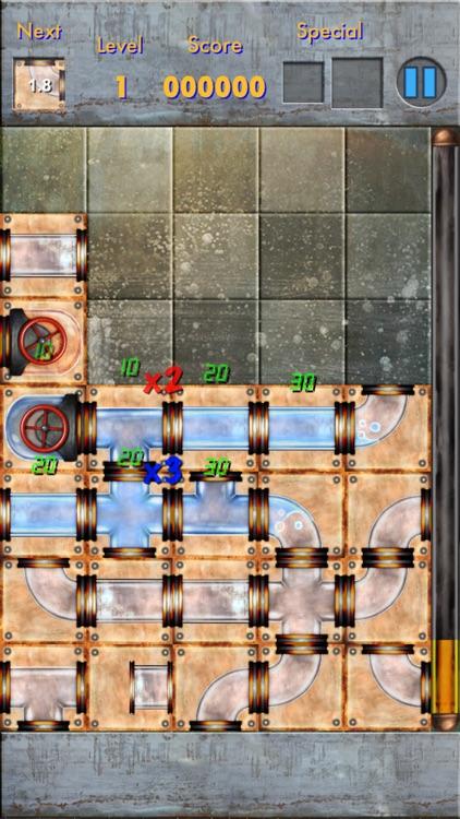 Pipe Drop screenshot-3