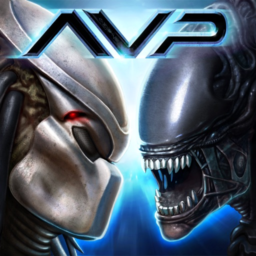 AVP: Evolution Review