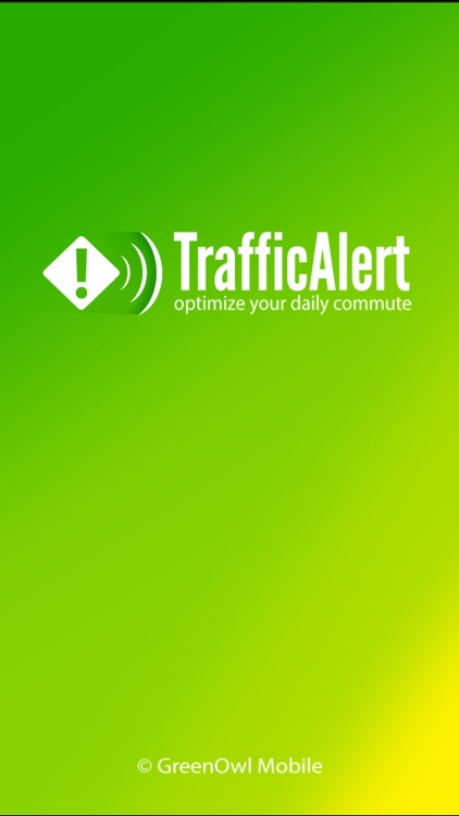 Traffic Alert screenshot-0