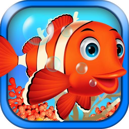 3D Ocean Friends Pet Racing Game FREE