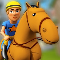 Codes for Cartoon Horse Riding Free - Horsemanship Equestrian Race Game Hack
