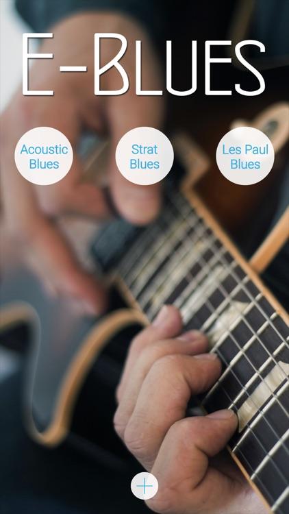 E-Blues : Play the 12 Bar Blues