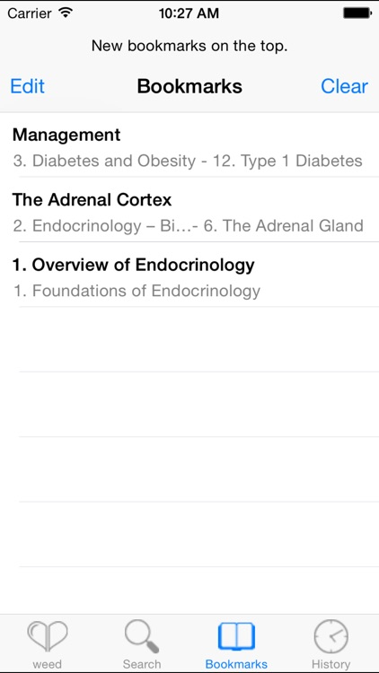 Essential Endocrinology and Diabetes, 6th Edition screenshot-4