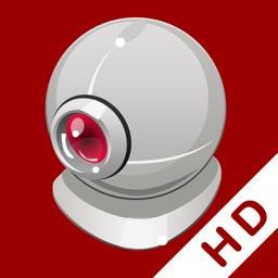 SafeTrolley CCTV HD