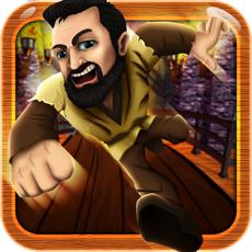 Activities of Barbarian Dash! Champion Hero