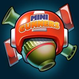MiniGunners - Multiplayer Battle Arena