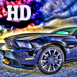 Mountain Racers HD - Free Racing Game for iPad!