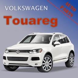 AutoParts VW Touareg