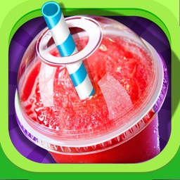 Make Snow Cone, Slushy & Ice Pop - Free!