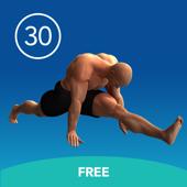 Men's Splits 30 Day Challenge FREE