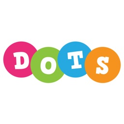 Dots - Your Easy to Use Monogram Maker