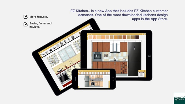 Ez Kitchen On The App Store