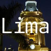 hiLima: Offline Map of Lima (Peru)