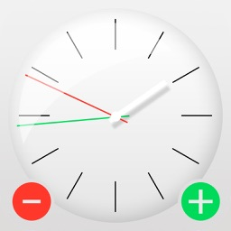 Just in time - fast time calculator for iPhone, iPod, iPad