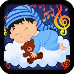 Bedtime Sleepy Sounds and Good Night Lullabies for kids