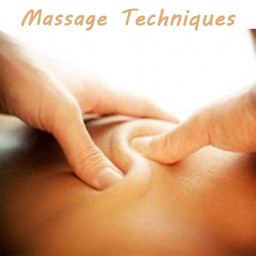 Massage Techniques - Ultimate Video Guide