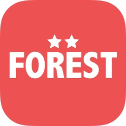 Forest - Nottingham Forest edition