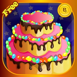 Ice Cream Cake Maker - Make Special Love & Birthday Cakes