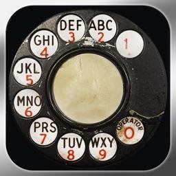 Vintage Phone Dialer HD