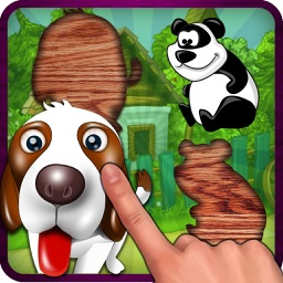 Puzzle for Kids Animals
