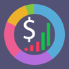 Income OK - the excellent income and expense tracker (its handy widget save your time,money and finance)