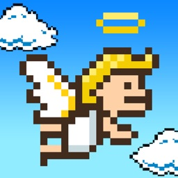 Flappy Angel - The Bird is Back