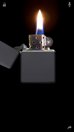 Zippo Lighter On The App Store
