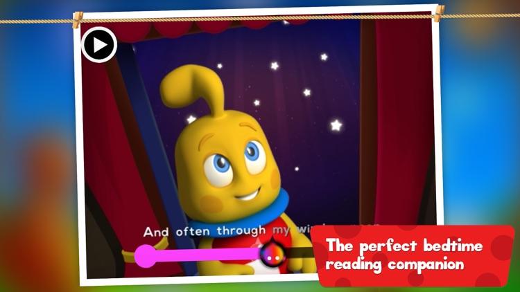 Twinkle Twinkle Little Star:  Children's Nursery Rhyme HD screenshot-4