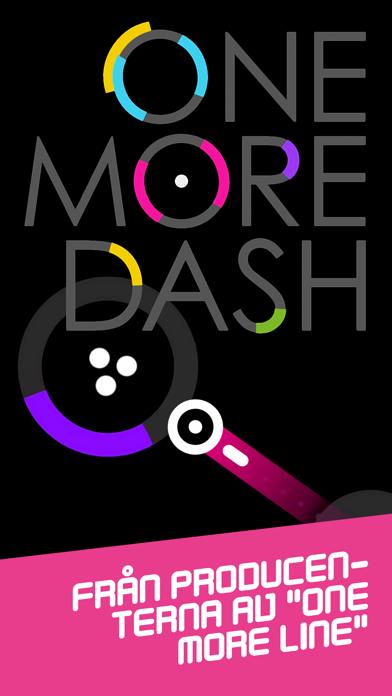 One More Dash på PC