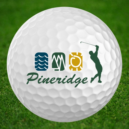 Pineridge Golf Resort icon
