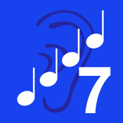Chordelia Seventh Heaven - improve your music theory and develop your technique with dominant, diminished and more 7th chords - for smooth latin, jazz and gypsy sounds icon