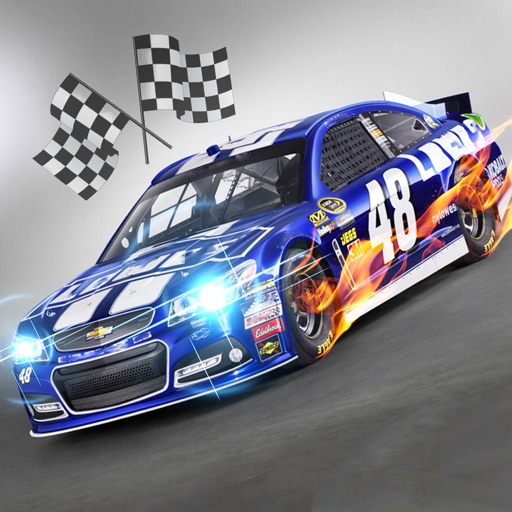 Baixar 3D Stock Car Racing HD Full Version para iOS