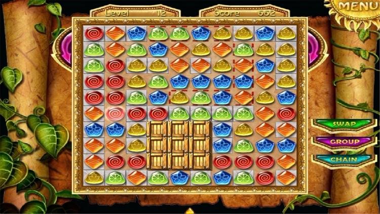 Mayan Treasures screenshot-3