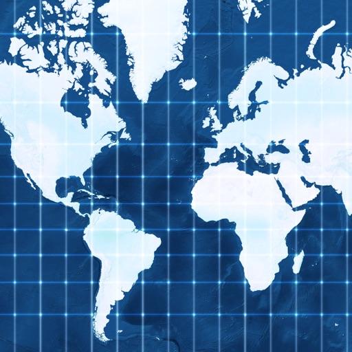 MapTiler GPS MBTiles Viewer by Klokan Technologies