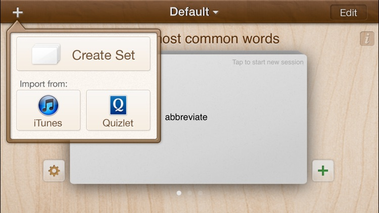 A+ FlashCards Pro screenshot-3