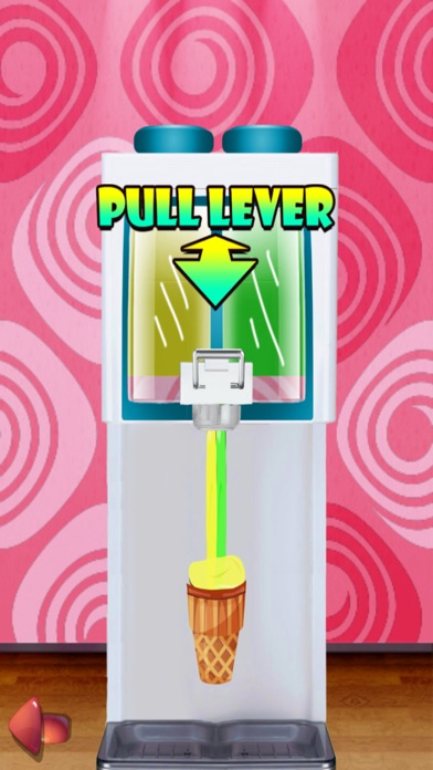 Sorbet Maker - Pop Your Favorite Ice Cream Dessert With Cake screenshot three