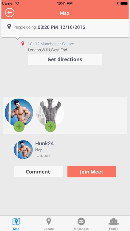 Groupfun, gay, meetups, dating, bi, social network, friend, chat, party,