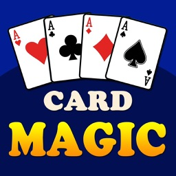 Card Magic Tricks