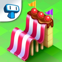 Codes for Candy Hills - Amusement Park Simulator Game Hack