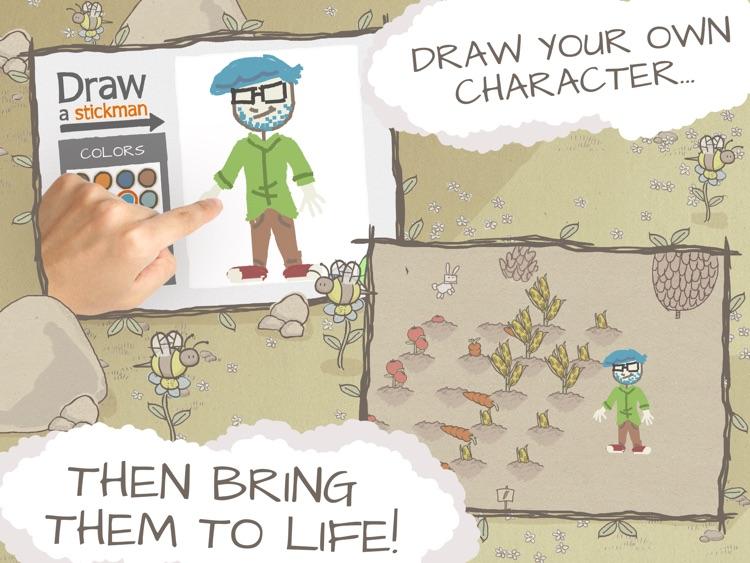 Draw a Stickman: EPIC HD Free