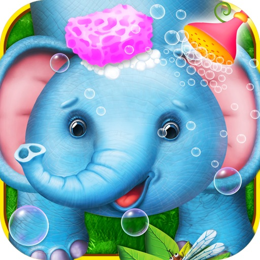 My Virtual Elephant